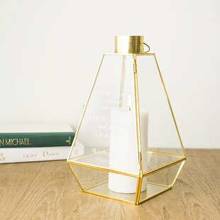 Memorial Lantern by Cathys Concepts