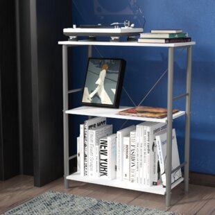 Petrucci Etagere Bookcase