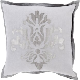 Caledonia Linen Throw Pillow Cover