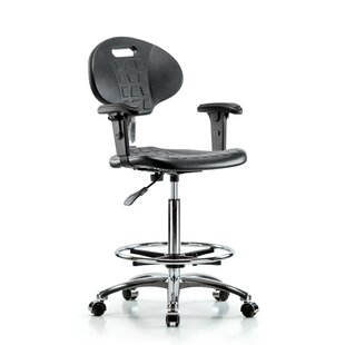 Bridgette Drafting Chair