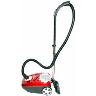 Atrix International Canister HEPA Vacuum
