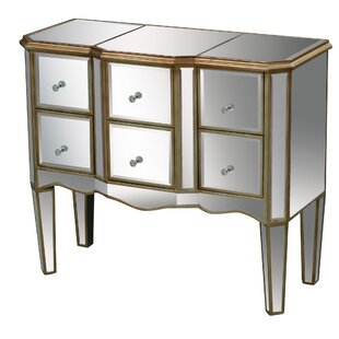 Bosworth Accent Chest by House of Hampton