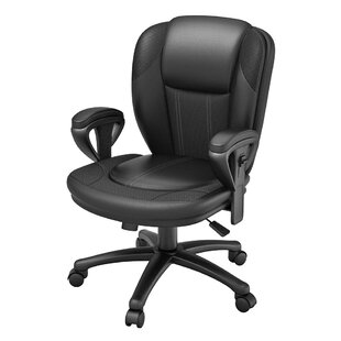 Hinnant Ergonomic Executive Chair by Symple Stuff Cool