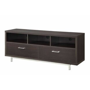 Boydston TV Stand For TVs Up To 46 by Orren Ellis Fresh