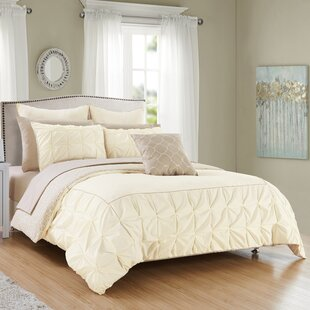 Barre 10 Piece Reversible Comforter Set by Red Barrel Studio