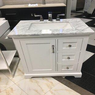 Buy luxury Stevenson 30 Single Bathroom Vanity Set ByCharlton Home
