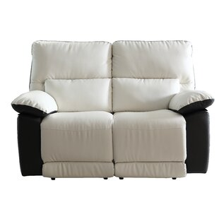 Recliner Reclining Loveseat by Madison Home USA