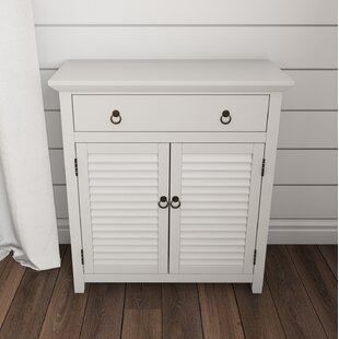 Ohl 1 Drawer 2 Door Console Accent Cabinet by Longshore Tides