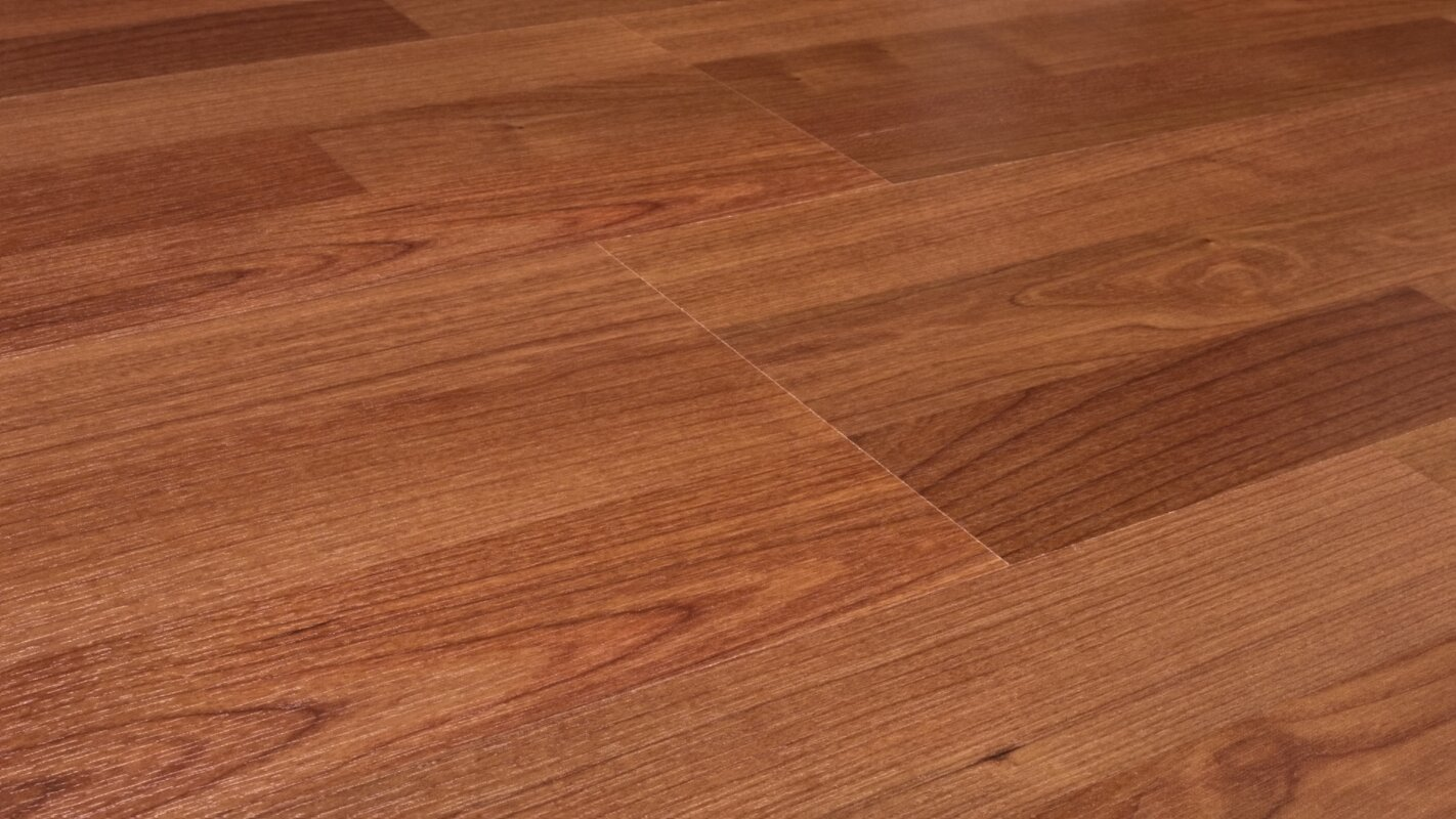 Mohawk Fieldview Plus 8 x 47 x 7mm Cherry Laminate Flooring in