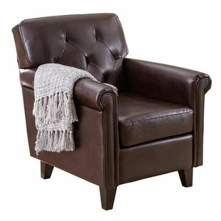 Bustamante Club Chair