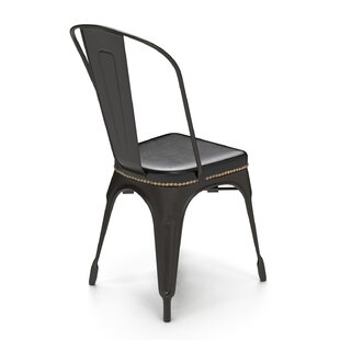 Cain Side Chair by Willist..