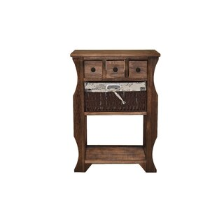Torrens 4 Drawer Accent Chest ..
