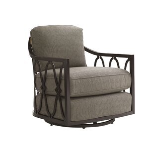 Tommy Bahama Outdoor Royal Kahala Swivel ..