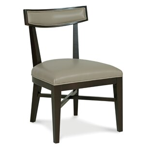 Douglas Upholstered Dining Chair by Fairfield Chair #1