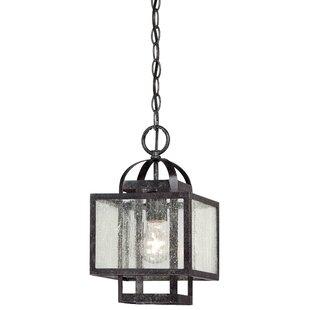 Laurel Foundry Modern Farmhouse Sparks 1-Light Mini Pendant
