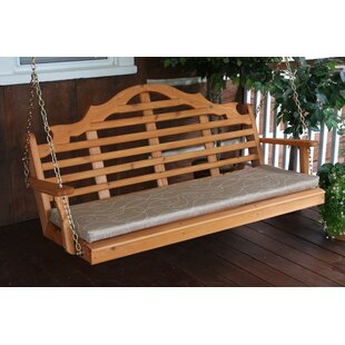 Coury Porch Swing