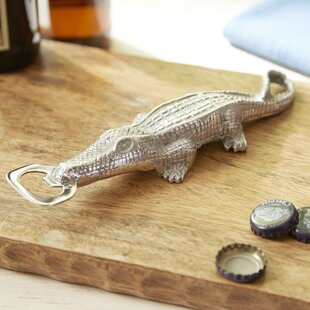 Barfield Crocodile Bottle Opener