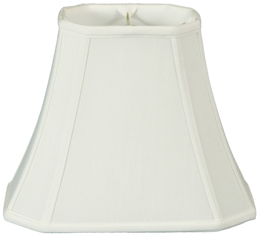 Royaldesigns timeless 16 silk bell lamp shade reviews wayfair timeless 16 silk bell lamp shade aloadofball Gallery