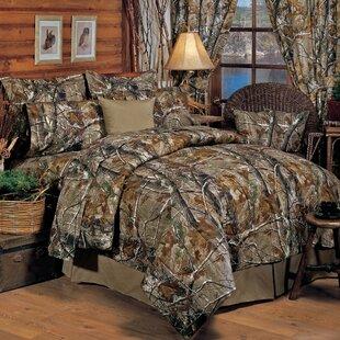 All Purpose Comforter Set