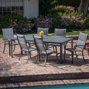 Bayviewpark 7 Piece Dining Set