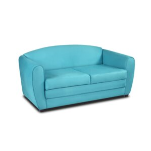 Tween Sleeper Loveseat by kang..
