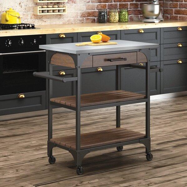 Trent Austin Design Walter Multi-Purpose Kitchen Cart ...