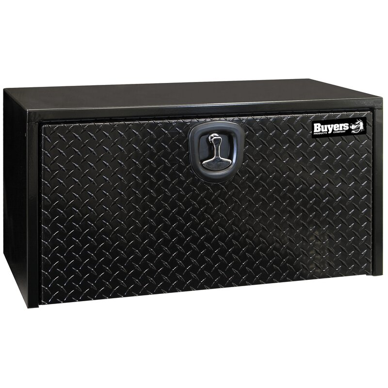 Truck Chest Tool Box >> Will Underbody Truck Tool Box