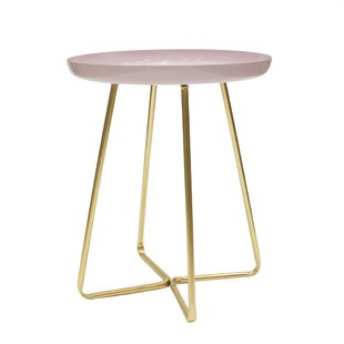 Canales Tray Table By Norden Home
