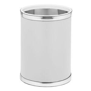 Sophisticates 2.5 Gallon Waste Basket