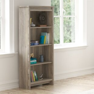 Gracie Oaks Donovan Standard Bookcase