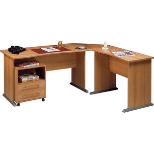 Flomaton L-Shape Desk By Brayden Studio