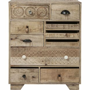 Puro 8 Drawer Accent Cabinet By KARE Design