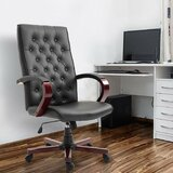 Fircrest Executive Chair by Charlton Home
