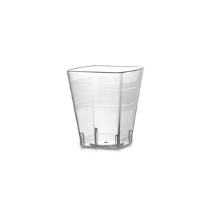 Wavetrends Plastic Disposable Cup
