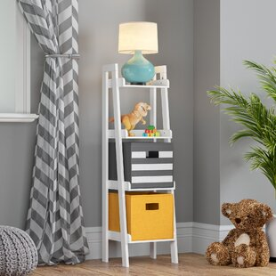 Look for Indie 44 H Bookshelf by Mistana Reviews (2019) & Buyer's Guide