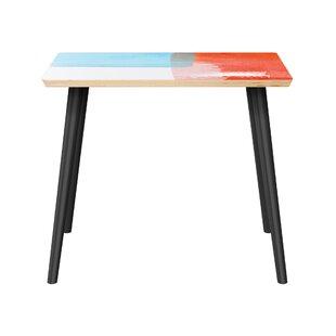Espada End Table