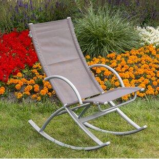 Laznick Rocking Chair Image