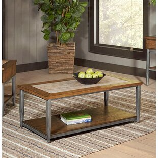 Hendricks Coffee Table