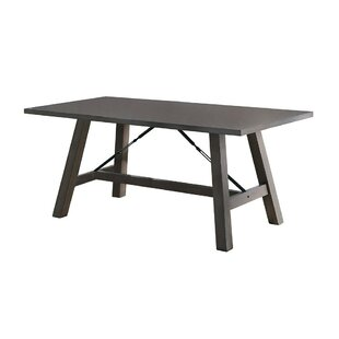 Melodi Wooden Dining Table