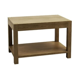Clendon Coffee Table With Magazine Rack By Ebern Designs