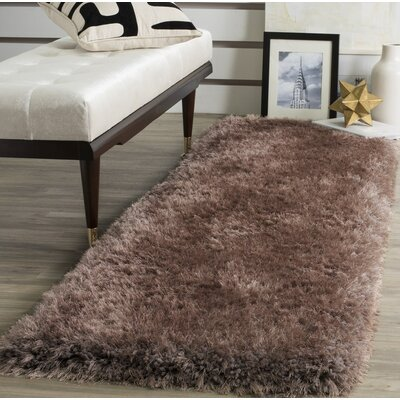 Taupe Area Rug Mercer41 Size