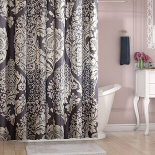 Searching for Boyden Cotton Shower Curtain By Willa Arlo Interiors