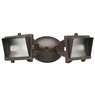 Look for Outdoor Floodlight By Coleman Cable