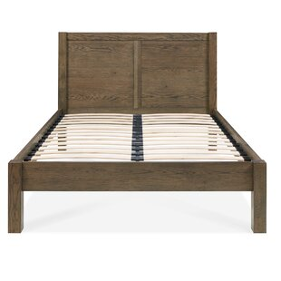 Caserta Bed Frame By Ebern Designs