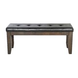 Pursell Bench by Alcott Hill®