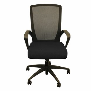 Affordable Legaspi Mesh Task Chair by Ebern Designs Reviews (2019) & Buyer's Guide