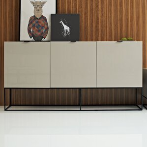 Luna Buffet Table by Argo Furniture