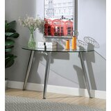 Alto 30 Console Table by Orren Ellis