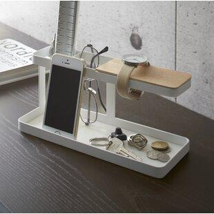 Tower Desk Organiser By Yamazaki