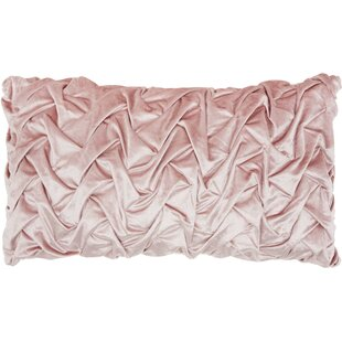 Joslin Ruffled Lumbar Pillow